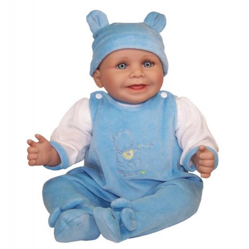 """Molly P Originals Jackson 18"""" Baby Doll"""