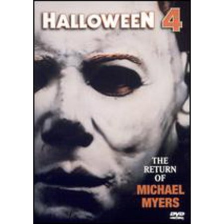 Halloween Return Of Michael Myers Full Movie (Halloween 4-Return of Michael)