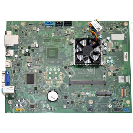 Dell Motherboard E93839 Ka0121 Specs - Dell Photos and