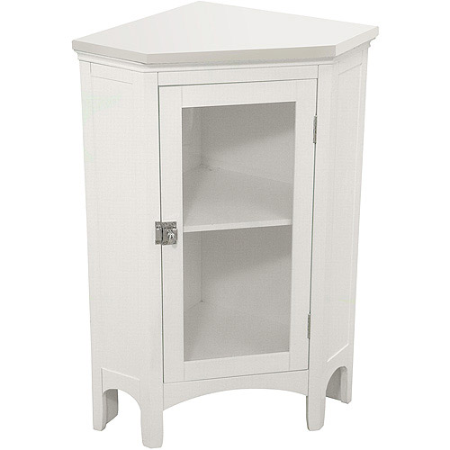 small bathroom corner cabinet collection corner floor cabinet white walmart 20451