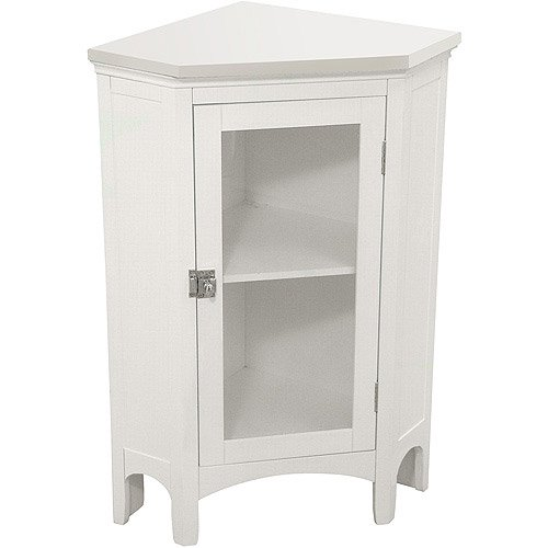 Cly Collection Corner Floor Cabinet