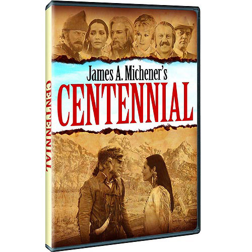Centennial: The Complete Series (Full Frame)