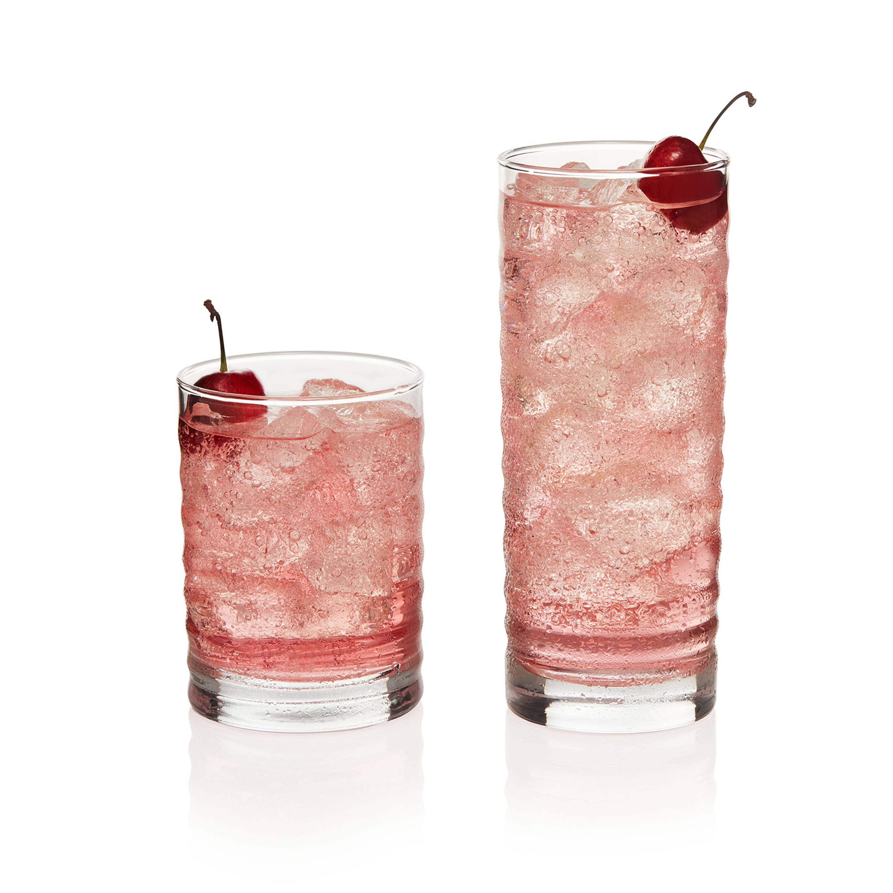Libbey Pueblo 16-piece Glass Set