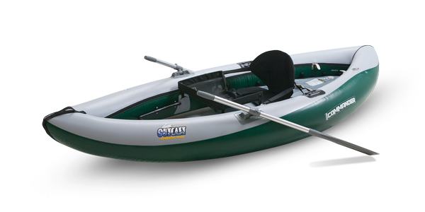 Click here to buy Outcast OSG Commander Frameless Boat by Outcast.