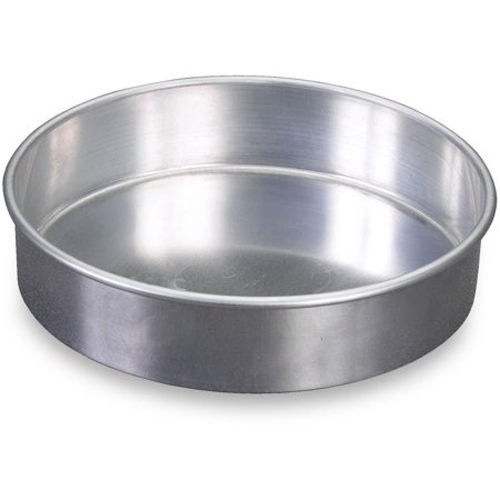 NORDIC WARE 46900 9.5x9.5 Layer Cake Pan