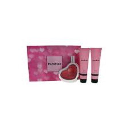 Bebe Gift Set For Women (Bebe Designer)