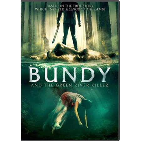 Bundy and the Green River Killer (DVD)](The Killer In The Movie Halloween)