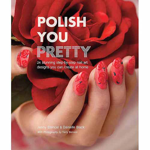 Ryland Peters & Small Book, Polish You Pretty