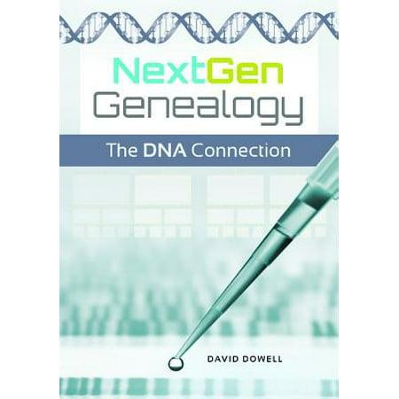 Nextgen Genealogy : The DNA Connection