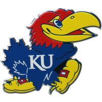 Kansas Color Emblem