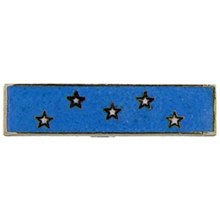 Medal of Honor Ribbon Pin 11/16""