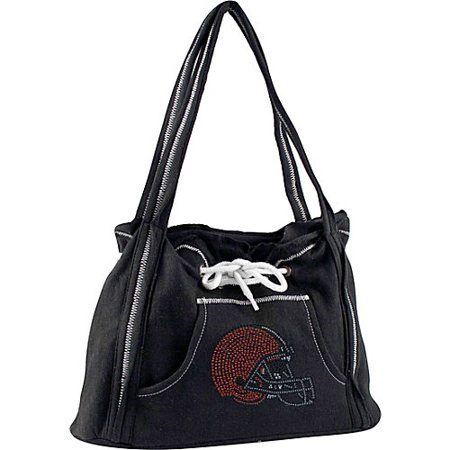 (Littlearth Sport Noir Hoodie Purse - NFL Teams)