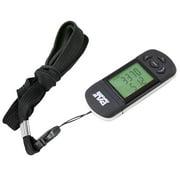 PYLE-SPORT PCLRMU2 - Digital Pedometer, Smart Step Counter (Measures Distance, Calories Burned, Exercise Time)
