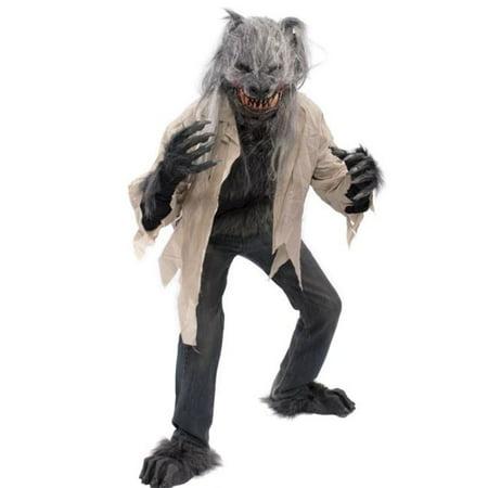 zagone studios k2m1024 - kkkaw killer kick ass wolf, - Kick Buttowski Halloween