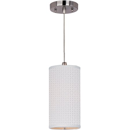 100sn Elements Satin - ET2  E95130-100  Pendants  Elements  Indoor Lighting  ;Satin Nickel