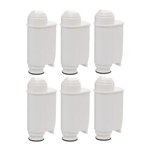 Replacement Water Filter For Gaggia RI9702|04 Coffee Machines (6 Pack)