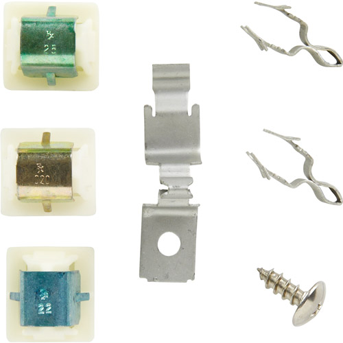 Whirlpool Door Latch Kit, 279570