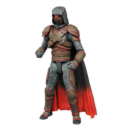 Diamond Select Toys Gotham Select Series 4 Azrael Action Figure