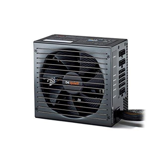 Be Quiet BN637 Straight Power 10 800 watt, ATX 12 V 80 PL...