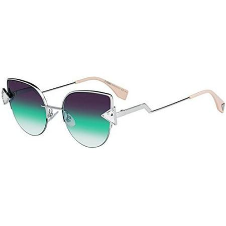 FENDI Rainbow FF 0242 VGV QC Sunglasses