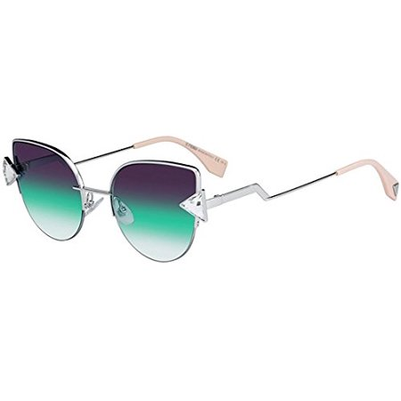 FENDI Rainbow FF 0242 VGV QC Sunglasses (Fender Clothing)