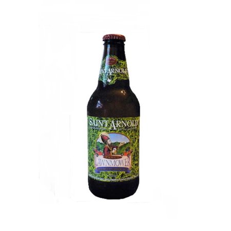 Saint Arnold Fancy Lawnmower Beer, 12 pack, 12 fl oz