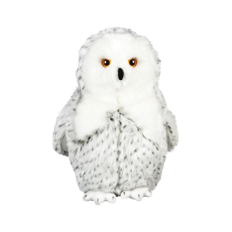 Snowy Owl Stuffed Animal Walmart Com