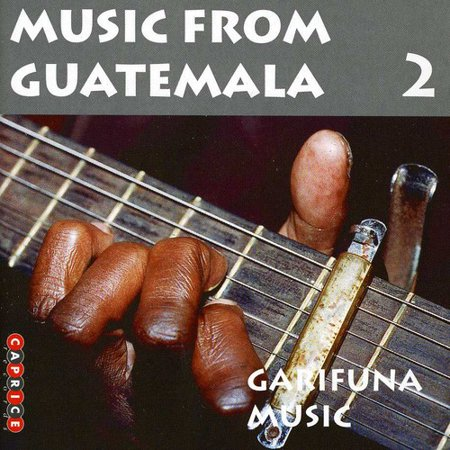 Music From Guatemala, Vol. 2