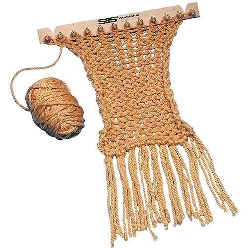 Weaving Loom, Pack of 6