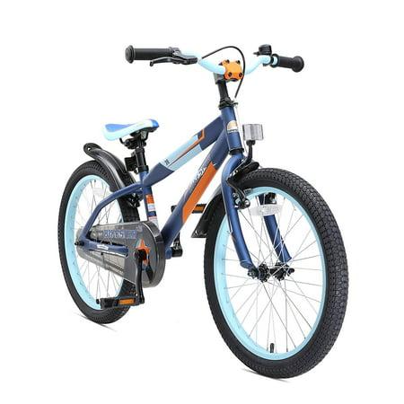 BIKESTAR Original Premium Safety Sport Kids Bike Bicycle for Kids Age 6  Year Old Children 20 dd74cff9772e