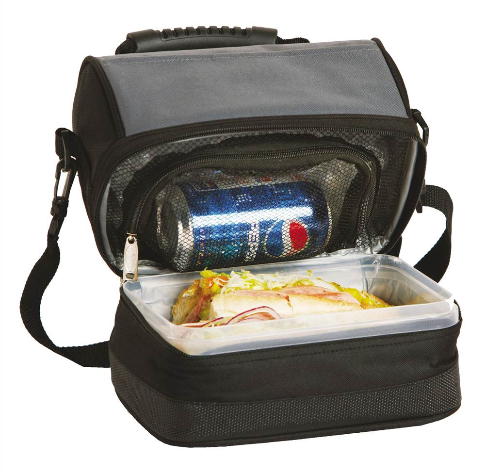 columbus insulated lunch bag walmart