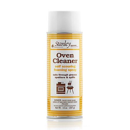 Stanley Home Products Self Scouring Oven Cleaner – 14 -