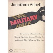 The Military Half - eBook