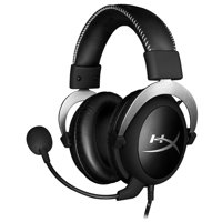 Kingston HyperX CloudX Over-Ear 3.5mm Wired Gaming Headphones