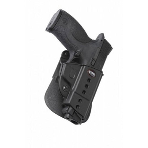 Fobus Roto Evolution Series Holster, S&W M&P 9mm, .40, .45 (Compact and Full Size) by Fobus
