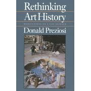 Rethinking Art History : Meditations on a Coy Science
