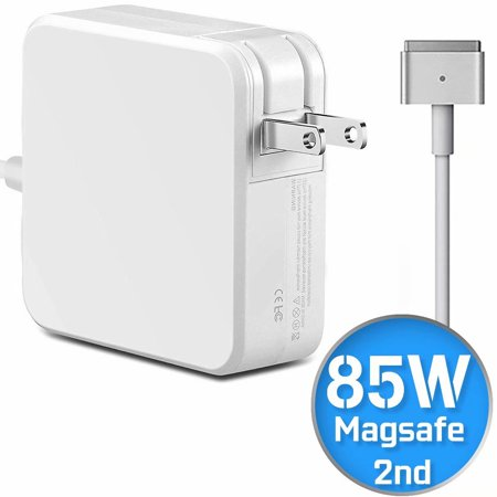 85w 20V 4.25A Magsafe 2 AC power adapter For MacPro A1398 A1465 A1174 A1222 A1172 A1502 85w Magsafe Power Adapter