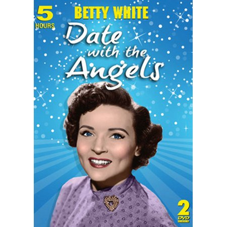 Date with the Angels 1957-1958 (DVD)](Angel With A Halo)