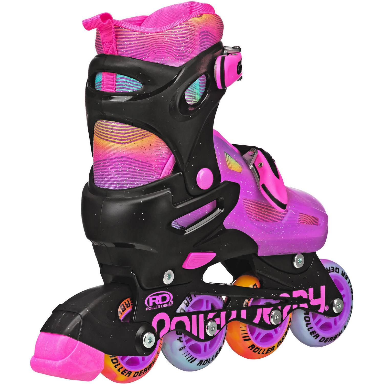 Roller skates rainbow - Roller Skates Rainbow 8