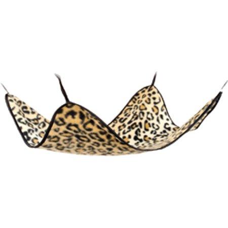 Ware Mfg. Inc. Bird/sm An-Hang-n-hammock- Assorted 14x.25x14 In