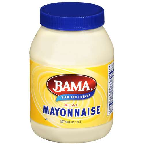 Image result for bama mayo
