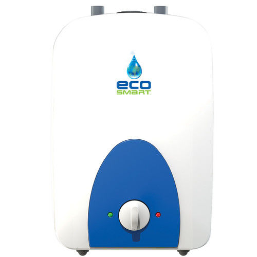 EcoSmart ECOMINI4 12 Amp Electric 4 Gallon Minitank Water Heater