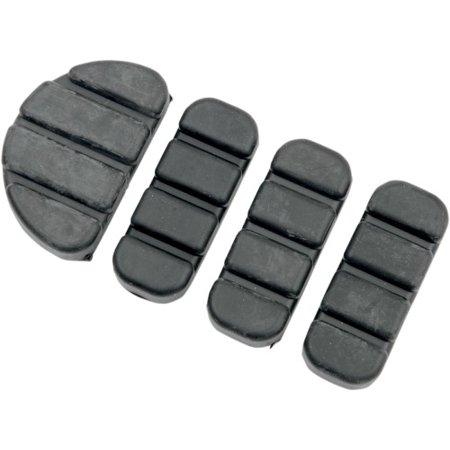 Kuryakyn Brake Pedal Pad Set (Kuryakyn Brake Pedal Pad)