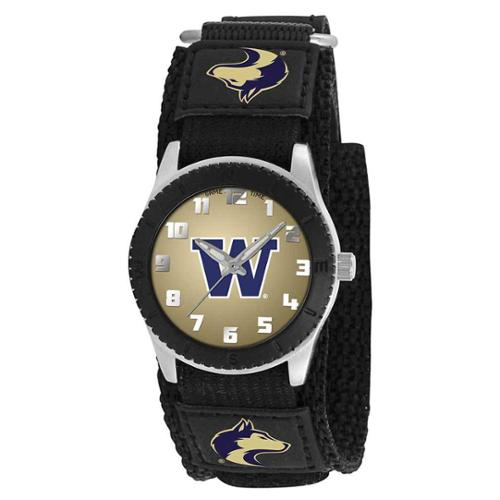 Washington Rookie Watch in Black