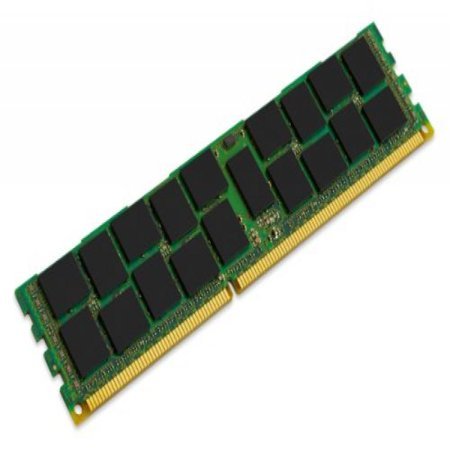 Kingston Technology Value RAM 8GB 1600MHz DDR3 ECC CL11 DIMM SR x 4 with TS Intel Desktop Memory