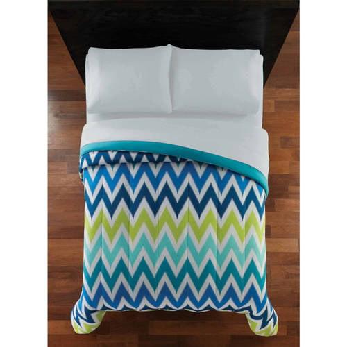 Mainstays Chevron Comforter