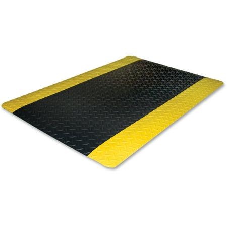 Genuine Joe, GJO70363, Safe Step Anti-Fatigue Floor Mats, 1 / Each,