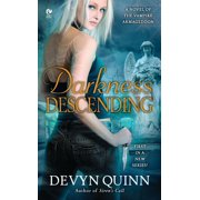 Darkness Descending : A Novel of the Vampire Armageddon