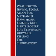The Short-story - eBook