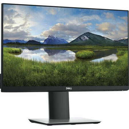 "Dell P2219H 21.5"""" 16:9 Ultrathin Bezel IPS Monitor (Refurbished)"